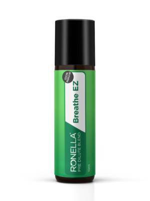 Roll On Blend Oil - Breathe EZ