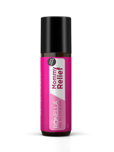 Roll On Blend Oil - Mommy Relief