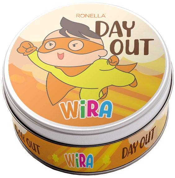 Wira Balm - Day Out