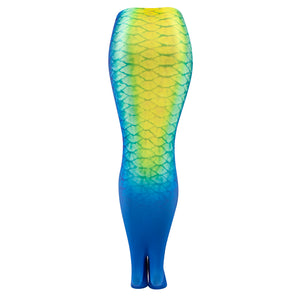 Mermaid Linden Kid's Mix n' Match Mermaid Tail by Body Glove
