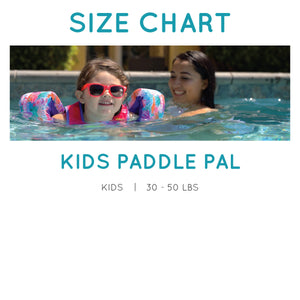Mermaid Linden Paddle Pals by Body Glove - Underwater
