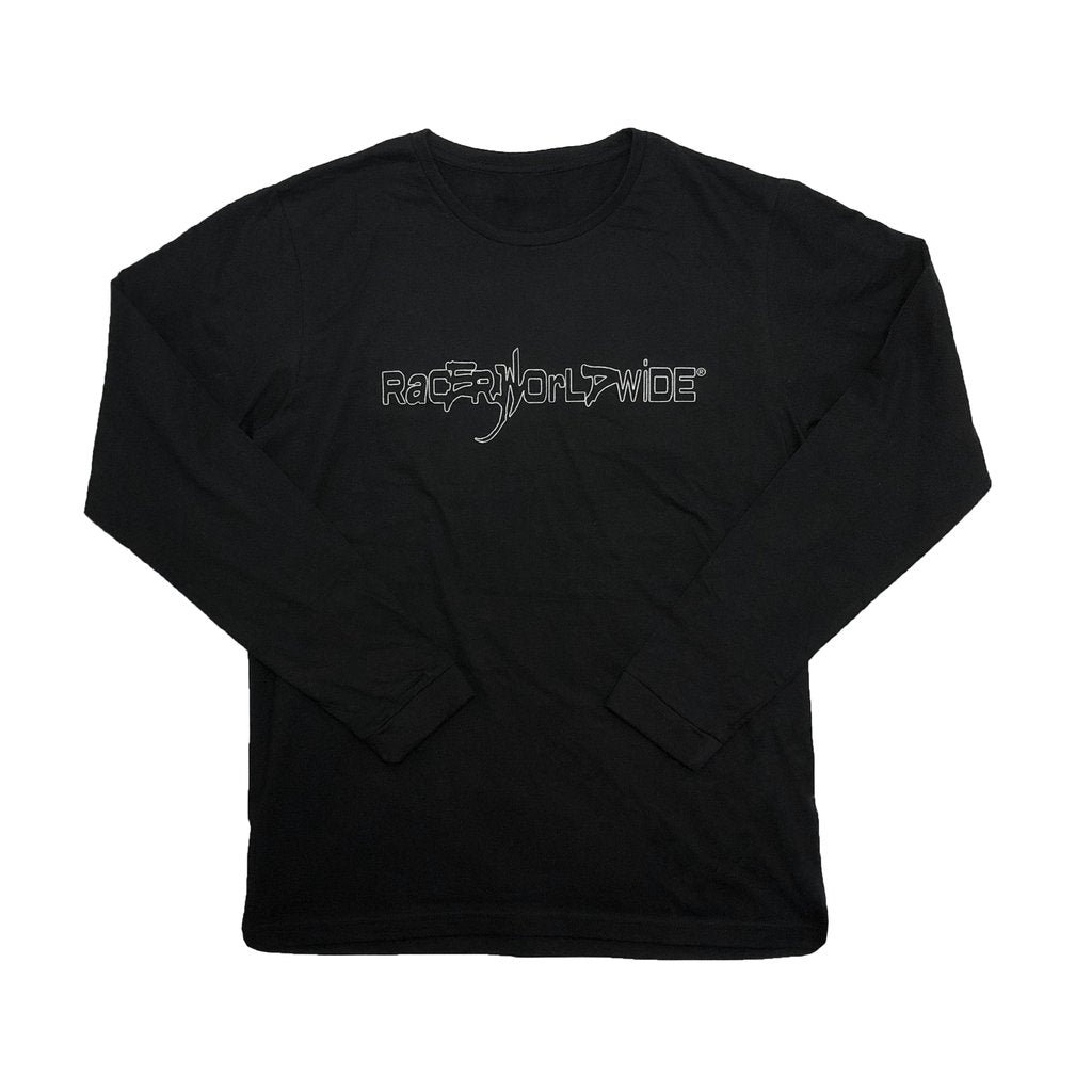 NewWave Black Long Sleeve