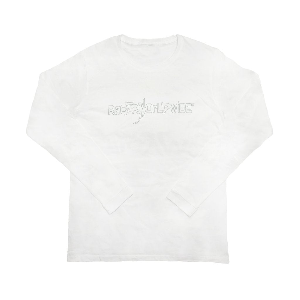 NewWave White Long Sleeve