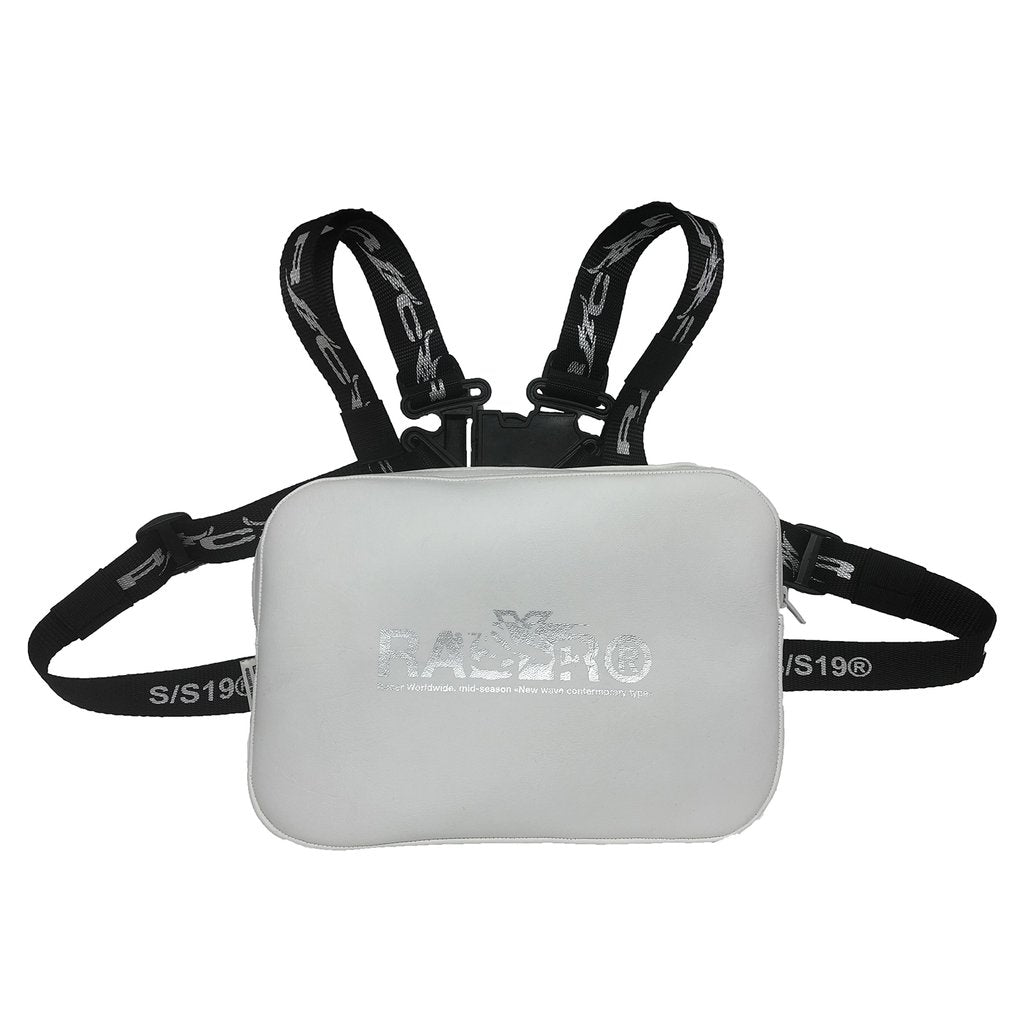 NewWave Chest Rig White