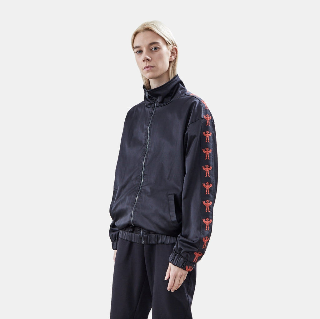 Demon Windbreaker