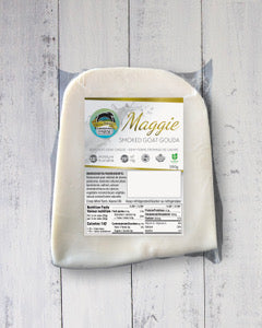 Cross Wind Farm Maggie (smoked Gouda)