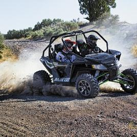 Arctic Cat & Textron Machines