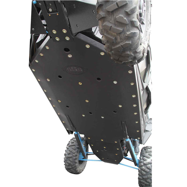 UHMW Skid Plate  |   Polaris RZR XP 4 Turbo S