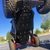 Skid Plate with Built-in Rockers   |   Polaris RZR RS1 (Single Seater)