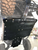 Skid Plate with Built-in Rockers   |   Textron Wildcat XX