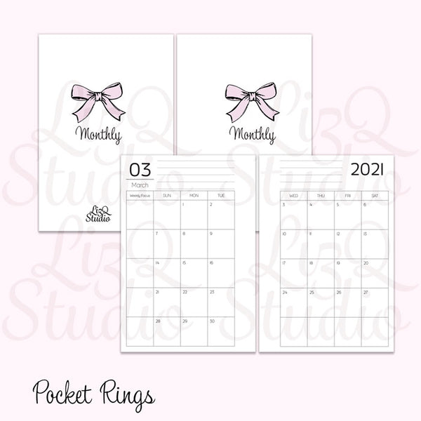 058 Simple Monthly MO2P 2021