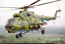 Laden Sie das Bild in den Galerie-Viewer, Mil Mi-17 Hip Decals