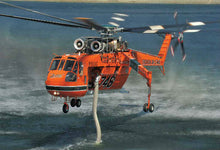 Laden Sie das Bild in den Galerie-Viewer, Sikorsky S-64F Skycrane Decals