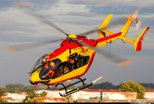 Eurocopter EC 145 Decals