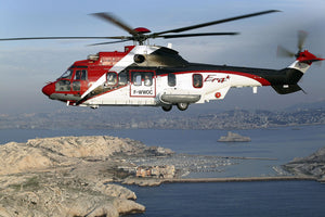 Eurocopter EC 225 Super Puma Long Decals