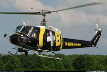 Laden Sie das Bild in den Galerie-Viewer, Bell UH-1D Decals