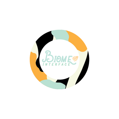 Biome Interface Logo