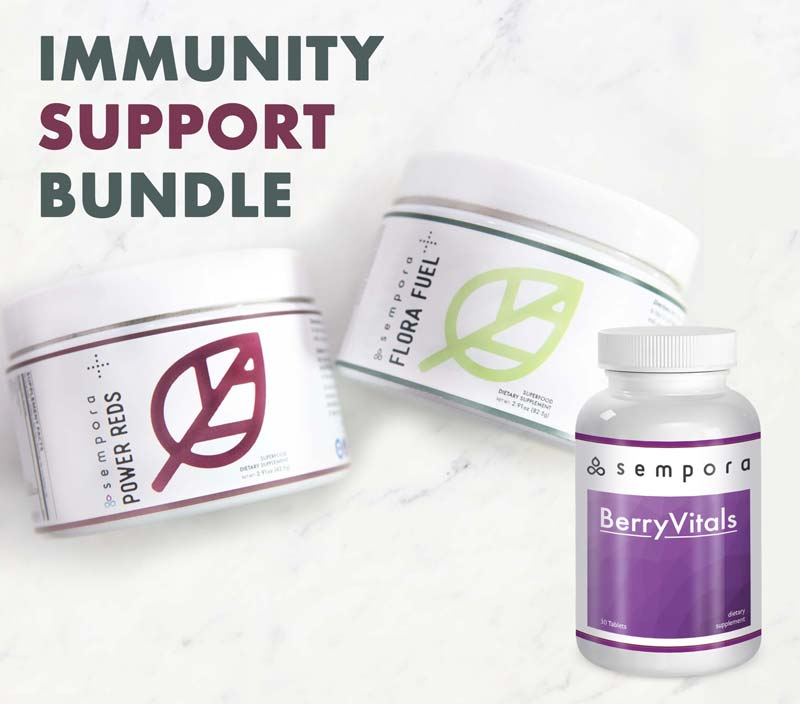 Immune Support Bundle