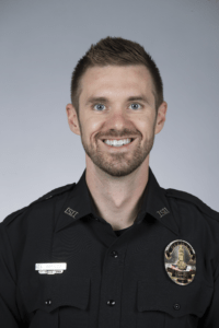 Officer Anthony Greiter