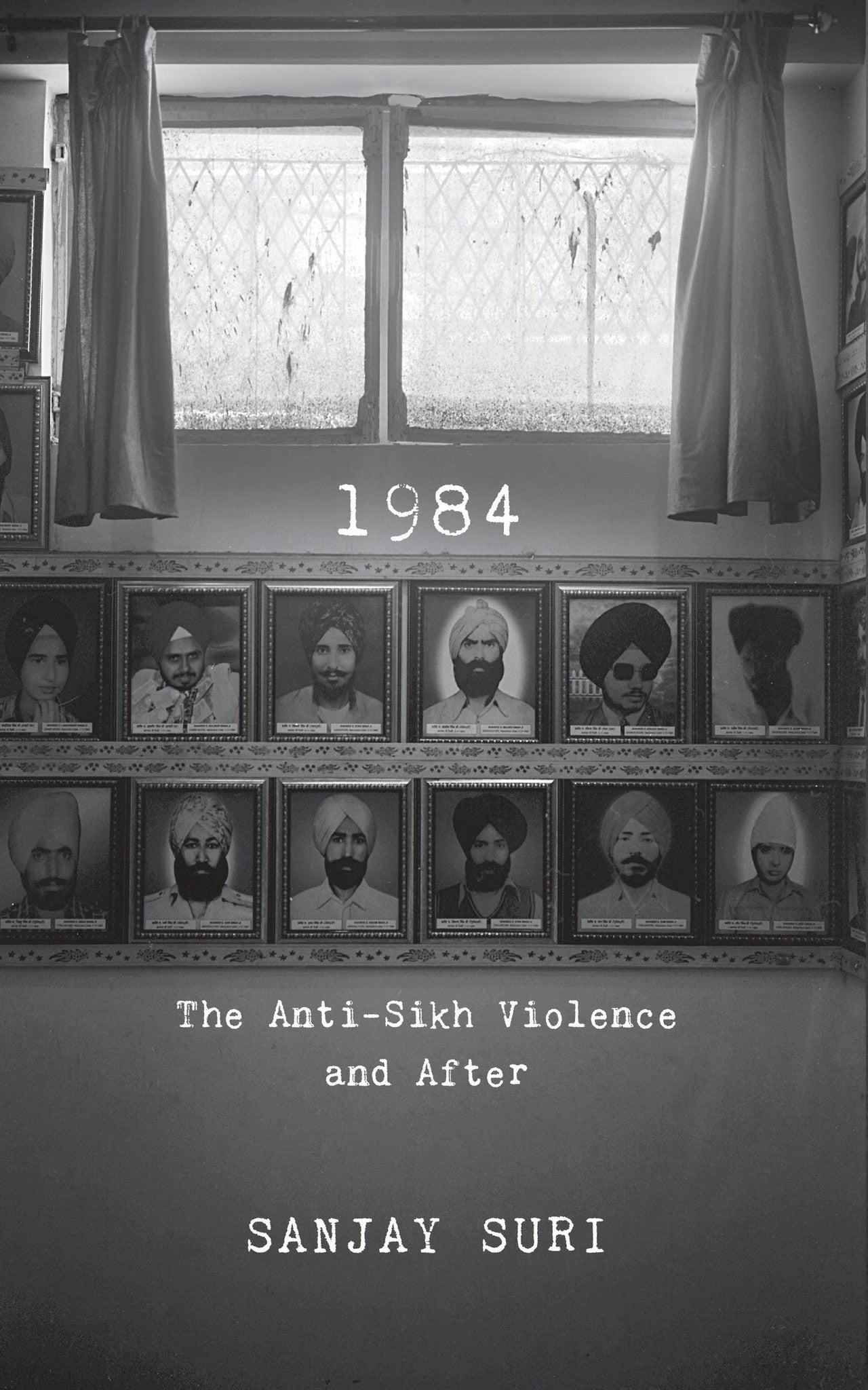 1984 - The Anti-Sikh Violence and After