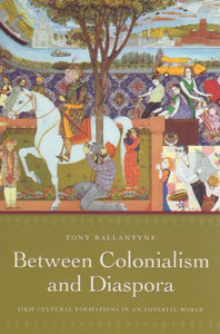 Between Colonialism and Diaspora