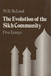 The Evolution of the Sikh Community