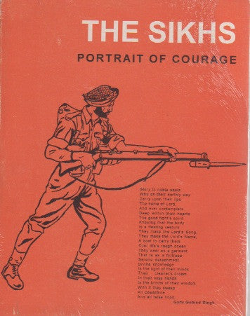 The Sikhs - Portrait of Courage