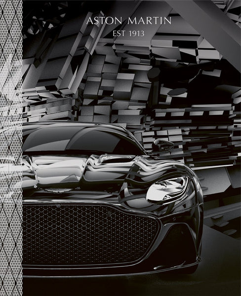 Aston Martin Magazine Issue 40