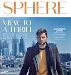 Sphere Magazine - Autumn 2018