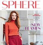 Sphere Magazine - Winter