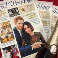 The Illustrated Royal Weddings