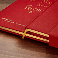 Limited Edition: The Record Reign Book Set