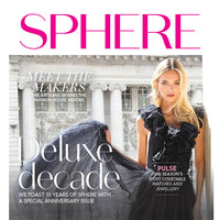 Sphere Magazine - Autumn 2017