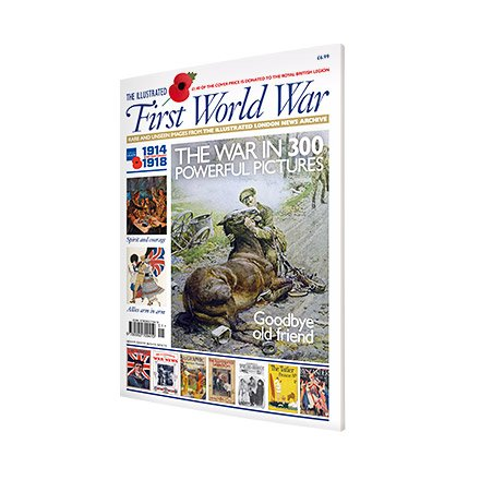 The Illustrated First World War Magazine by ILN