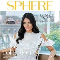Sphere Magazine - Summer 2018