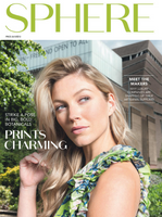 Sphere Magazine - Summer 2019