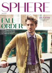 Sphere Magazine - Autumn 2019