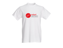 Load image into Gallery viewer, Rebel Ramen T-Shirt