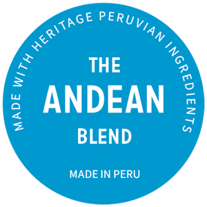 The Andean Trail Mix