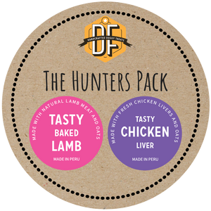The Hunters Pack