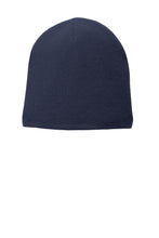 Load image into Gallery viewer, Port & Company® Fleece-Lined Beanie Cap