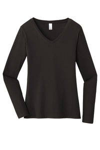 District ® Women's Very Important Tee ® Long Sleeve