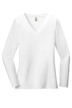 Load image into Gallery viewer, District ® Women's Very Important Tee ® Long Sleeve