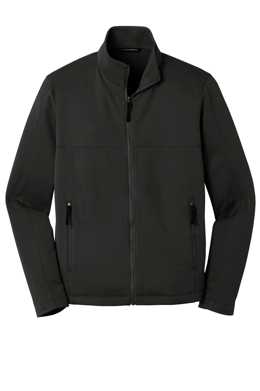 Port Authority ® Collective Smooth Fleece Jacket