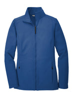 Load image into Gallery viewer, Port Authority ® Ladies Collective Soft Shell Jacket
