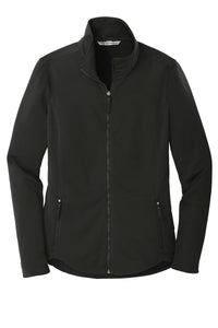 Port Authority ® Ladies Collective Smooth Fleece Jacket