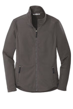 Load image into Gallery viewer, Port Authority ® Ladies Collective Smooth Fleece Jacket