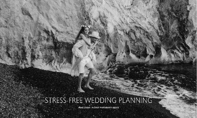 Stress-Free Wedding Planning
