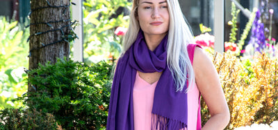Perfect Pashmina