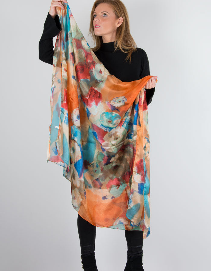 orange-yellow-flowers-pure-silk-scarf